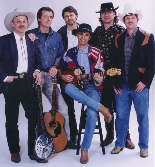 Westwind Real Good Countrymusic